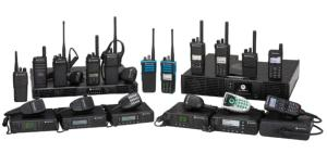 Digital Radios and equipment