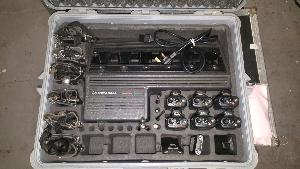 Analogue radio package - 6x GP340/640