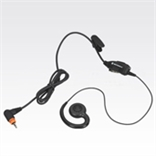 Swivel earpiece for SL1600
