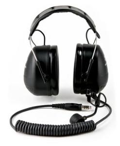 Peltor Noise Cancelling Headset