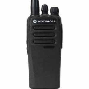 Motorola DP1400 Radio VHF - Digital