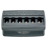 6-way IMPRES charger for DP4800e