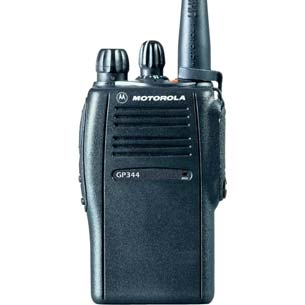 Motorola GP344 Radio