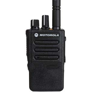 Motorola DP3441 Radio