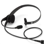 Lightweight headset for DP3661e