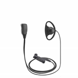 D-Shell headset for DP3661e