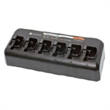 6-way charger for DP1400