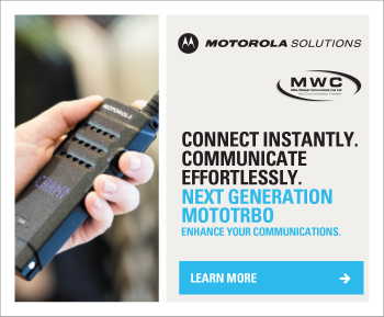 Next Generation MOTOTRBO