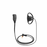 D-Shell headset for SL4000e