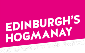 Edinburgh's Hogmanay/Unique Events